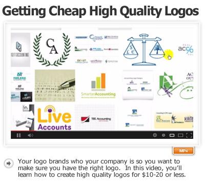 Upgrade Your Logos Get Cheap Yet Quality Logos