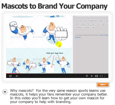 How to Use Mascot to Brand-Your Company