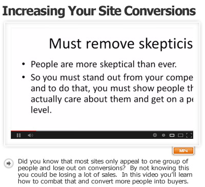 Increase Conversions By Appealing To These 3 Groups