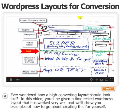Time Tested WordPress Layouts