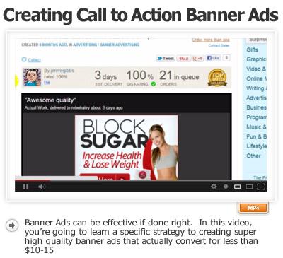 Banner Ads Part-1 Creation