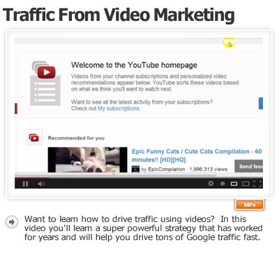 Video Marketing Basics