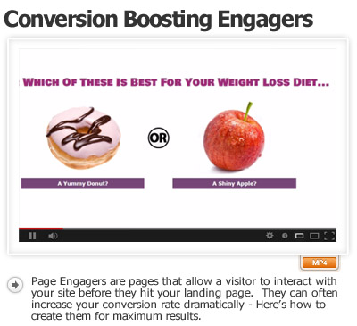 Page Engager
